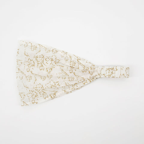 Lutea Printed Hair Band
