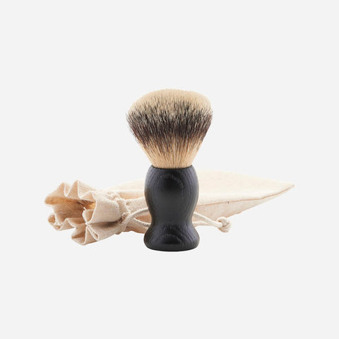 Meraki Shaving Brush - The Jute Basket