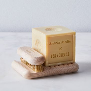 Marseille Soap Gift Set - The Jute Basket