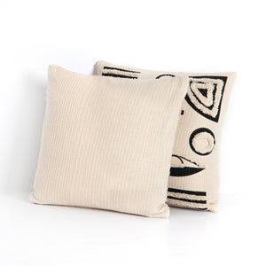Lazy Eye Pillow, S/2