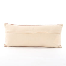 Load image into Gallery viewer, Rusted Lumbar Pillow, S/2