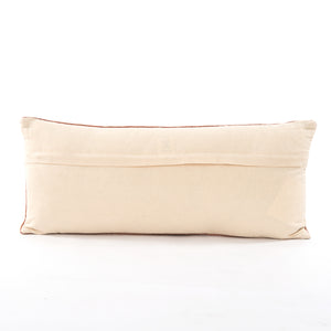 Rusted Lumbar Pillow, S/2