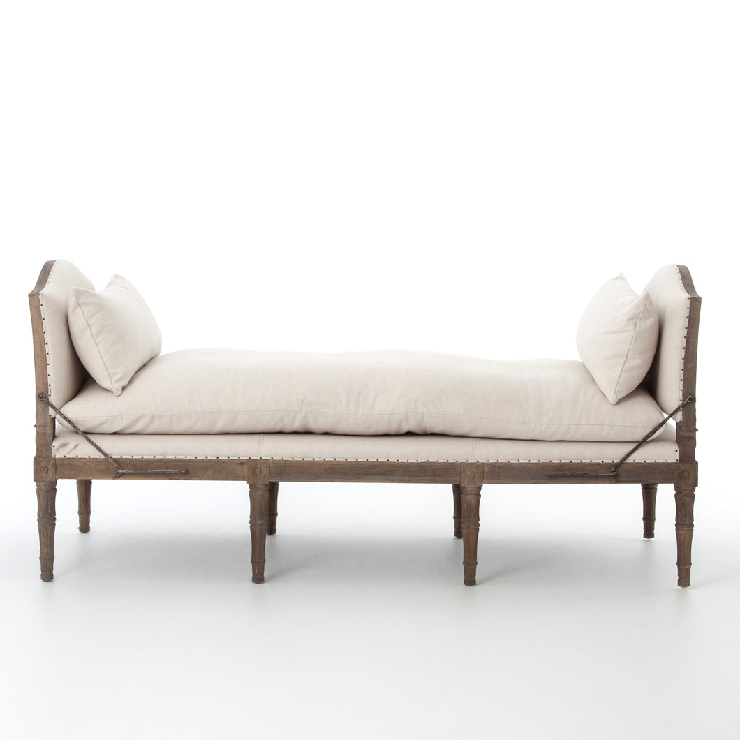 Addison Chaise (Harbor Natural)