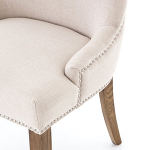 Shawn Dining Chair (Linen)