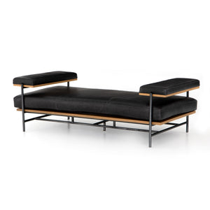 Kenyon Chaise (Sonoma Black)