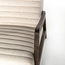 Load image into Gallery viewer, Cale Chair (Linen Natural)