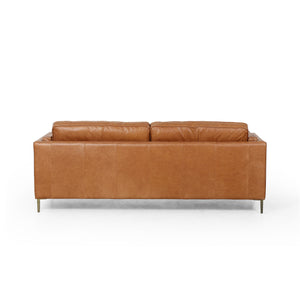 Emily Sofa (Sonoma Butterscotch)