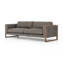 Load image into Gallery viewer, Otter Sofa (Arden Charcoal)