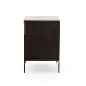 Curtis Nightstand (Natural Yukas)