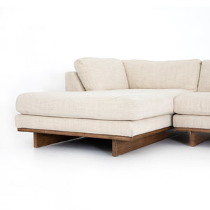 Avery 2-Piece Left Chaise Sectional