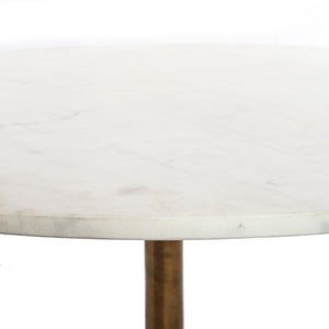 Hazel Round Coffee Table
