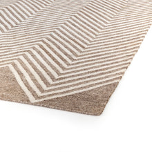 Load image into Gallery viewer, Chevron Rug - 8' x 10'
