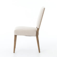 Load image into Gallery viewer, Curtis Dining Chair (Dark Linen)