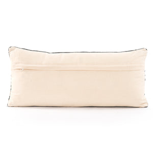Silk Weave Pillow, S/2