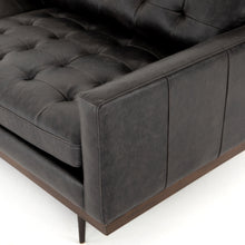 Load image into Gallery viewer, Lex Sofa (Sonoma Black)