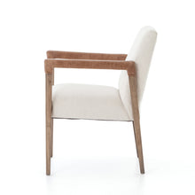 Load image into Gallery viewer, Ruth Dining Chair (Harbor Natural)