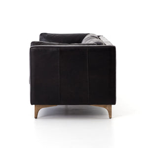 Beck Sofa (Rider Black)