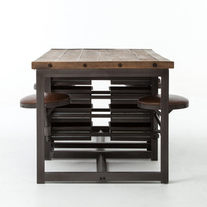 Rufus Work Table