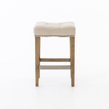 Load image into Gallery viewer, Sara Counter/Bar Stool (Desert Canvas)