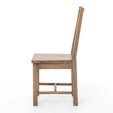 Load image into Gallery viewer, Trae Dining Chair (Sundried Whea)