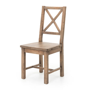 Trae Dining Chair (Sundried Whea)