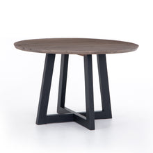 Load image into Gallery viewer, Prince Round Dining Table