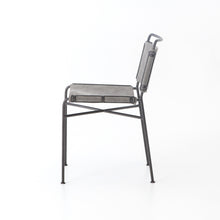 Load image into Gallery viewer, Winona Dining Chair (Stonewash Grey)