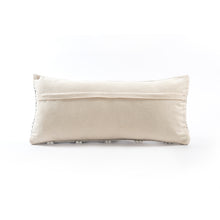 Load image into Gallery viewer, Tufted Stitch Diamond Pillows, S/2