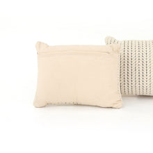 Load image into Gallery viewer, Tight Knit Pillow, S/2