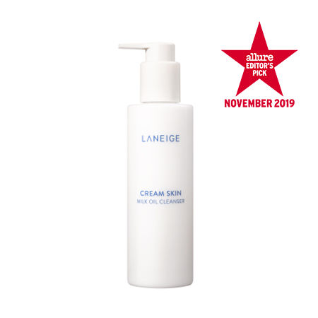 Cream Skin Milk Oil Cleanser 200ml