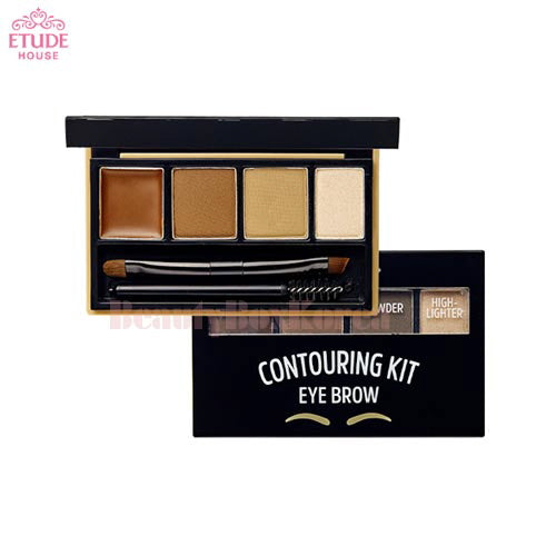 Eye Brow Contouring Kit