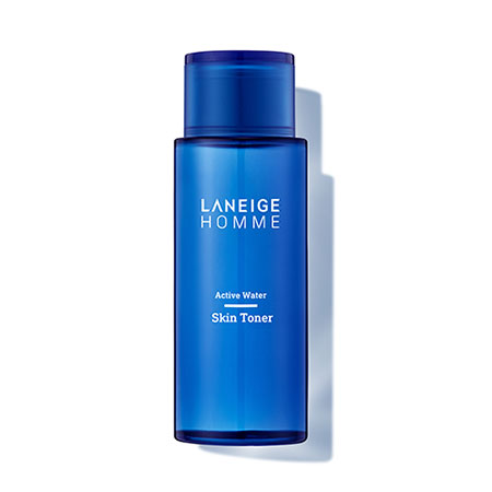 Homme Active Water Skin Toner 180ml