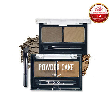 IDOL Brow Powder Cake