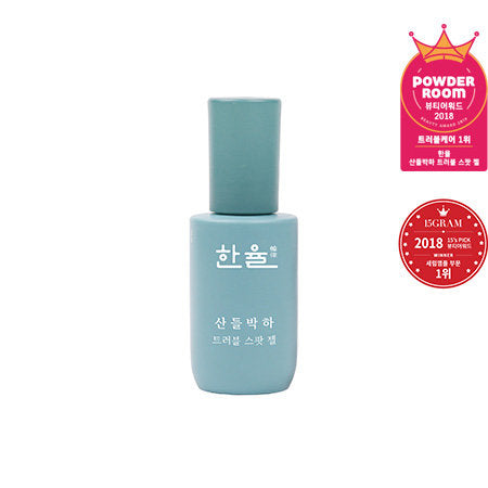 Mentha Trouble Spot gel 20ml