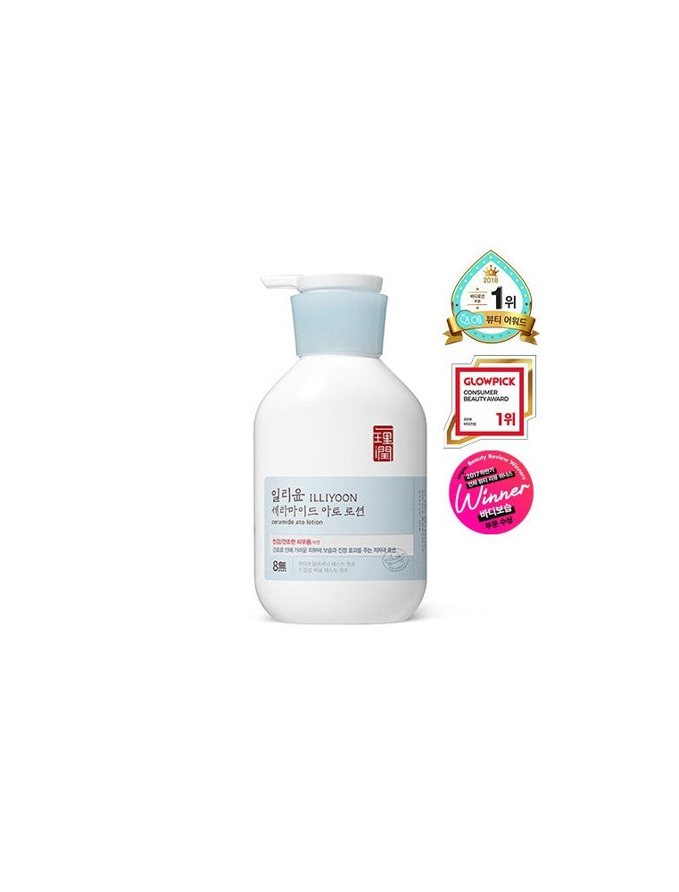 Ceramide ato lotion 350ml