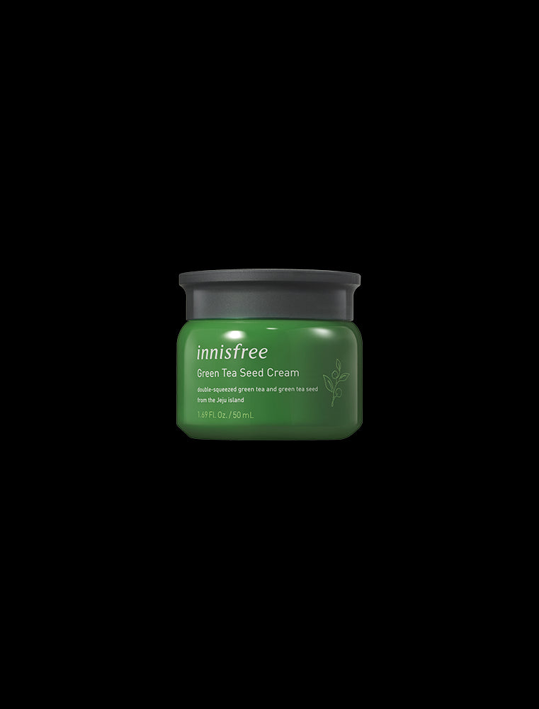 Green Tea Seed Cream 50ml