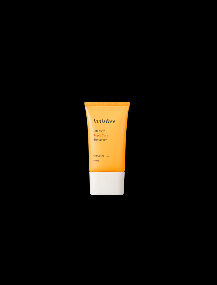 Intensive Triple Care Sunscreen SPF50+ PA++++ 50ml