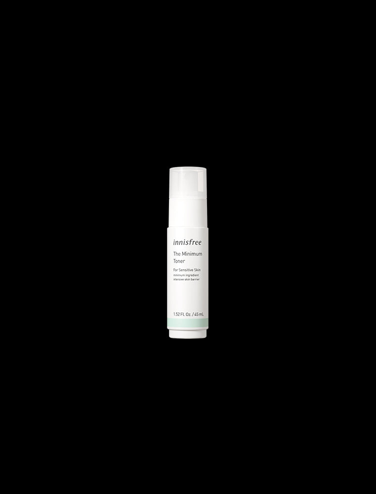 The minimum toner 45ml