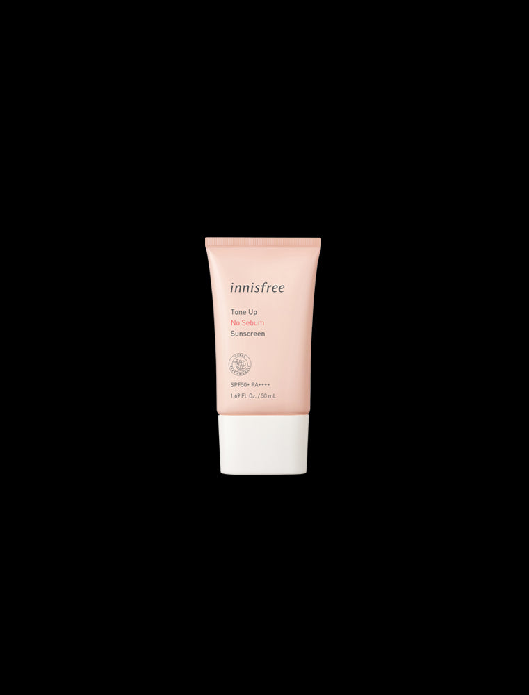 Tone Up No Sebum Sunscreen SPF35 PA+++ 50ml