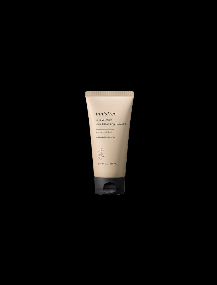 Volcanic Pore Cleansing Foam 150ml