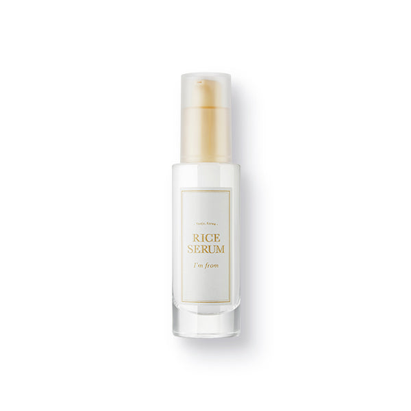 Rice Serum - 30ml
