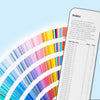 How Pantone Colours Work