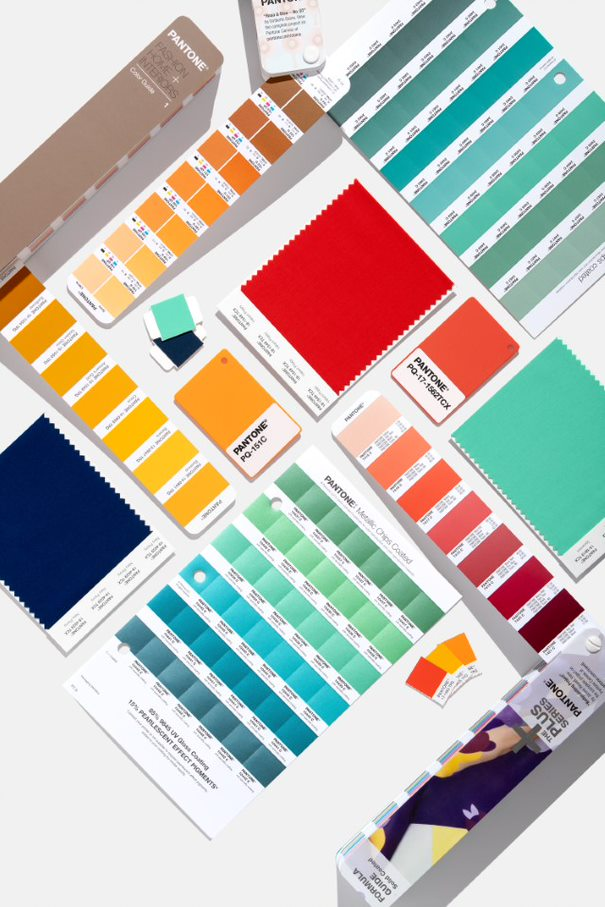 IPT - Authorised Pantone Distributor