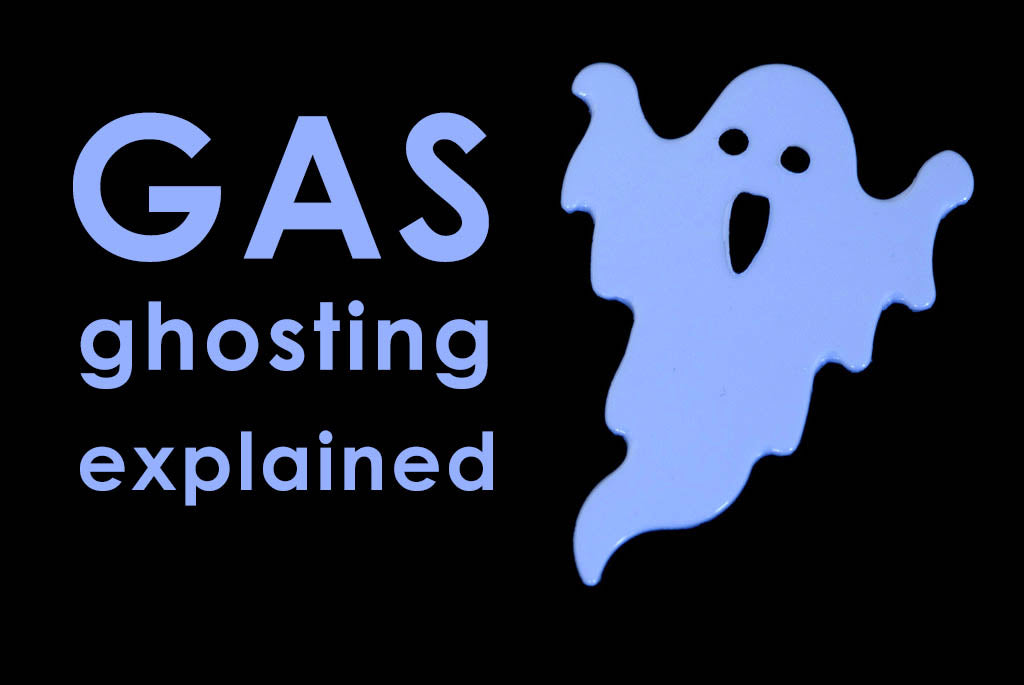 What is Gas Ghosting in Offset Printing? (And How To Fix It)