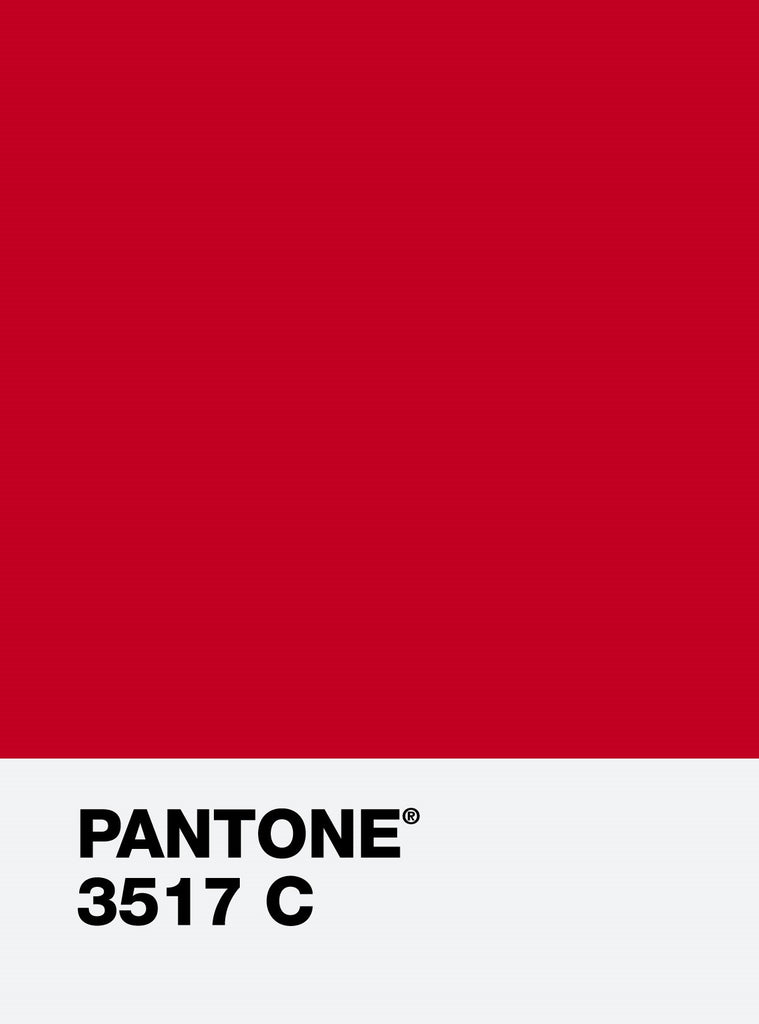 What is Pantone exactly?