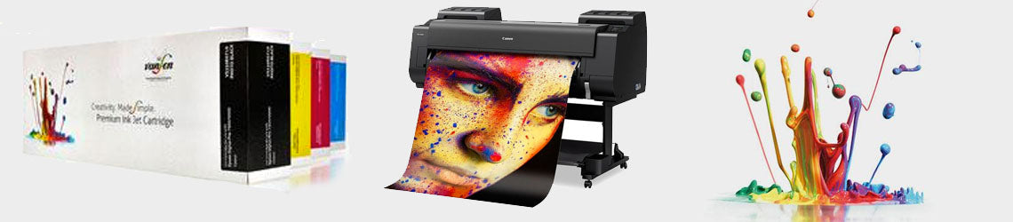 BUY Wide Format Ink Refill Cartridges | Designjet Ink Cartridges