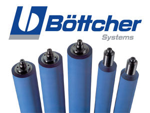 I&P To Offer Böttcher Roller Recovery & Exchange Service