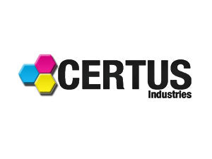 New Certus plates to save ink and water
