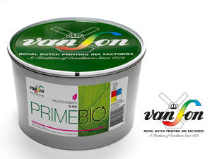 Cobalt & Mineral Oil Free 4-Color Series From Van Son