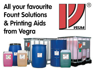 Vegra UK Distributorship For I&P